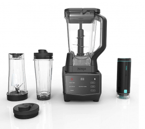 Ninja Smart Screen Duo Technology Blender