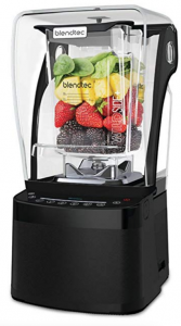 Blendtec Connoisseur 825 Blender - WildSide+ Jar